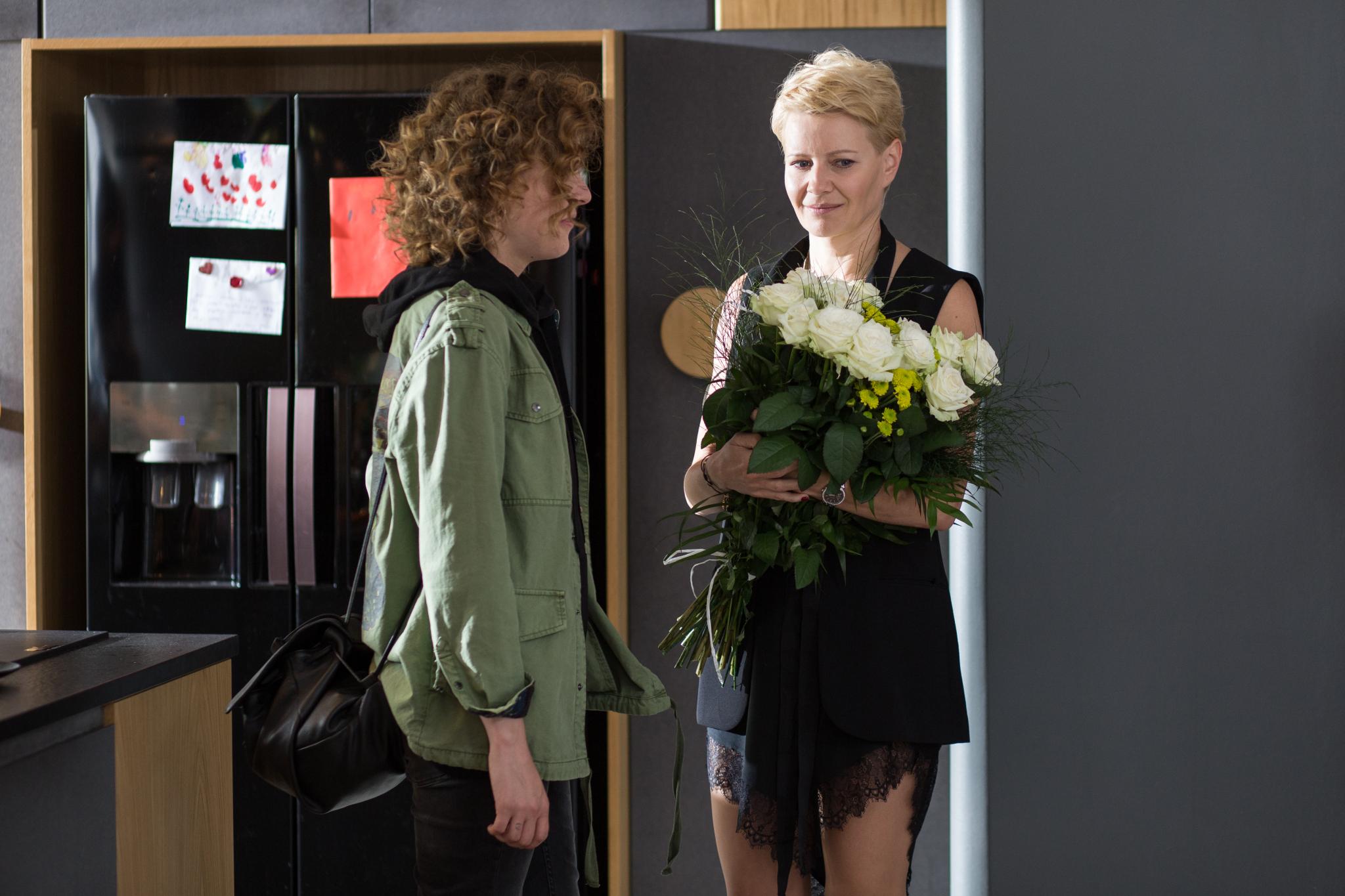 Druga szansa 4 - odcinek 1 - Justyna i Monika